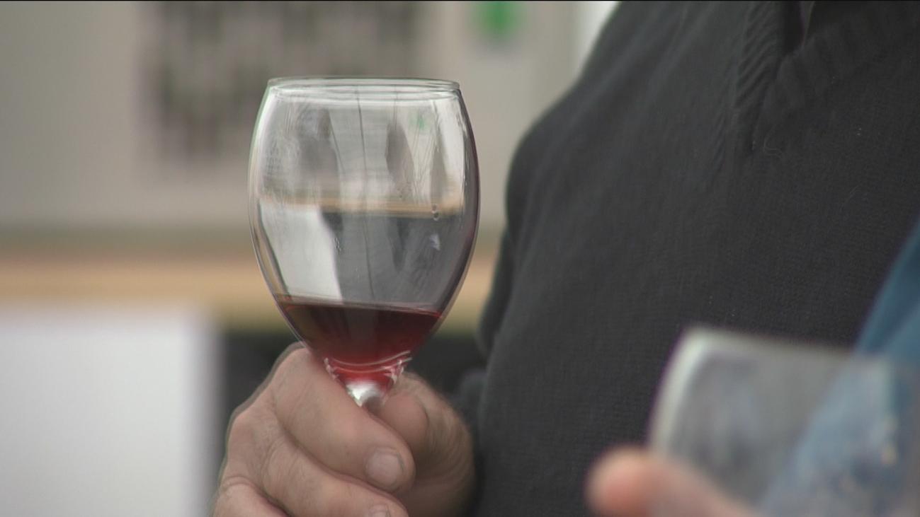 Los vinos madrileños, protagonistas en Cadalso de los Vidrios