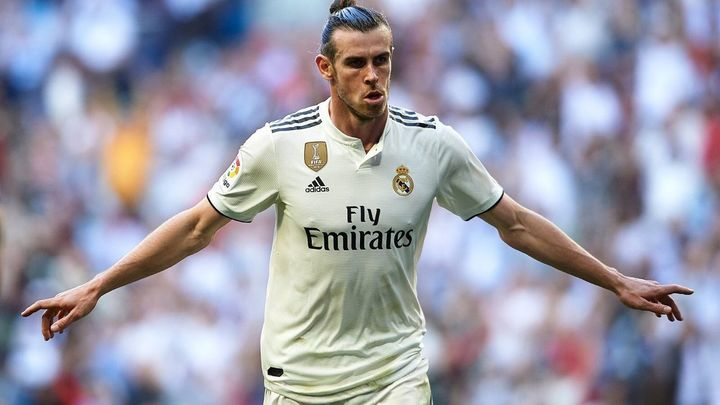 Gol de Bale al Celta (2-0)
