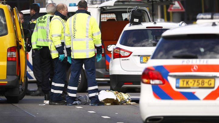 Un hombre dispara a varias personas en la ciudad holandesa de Utrecht