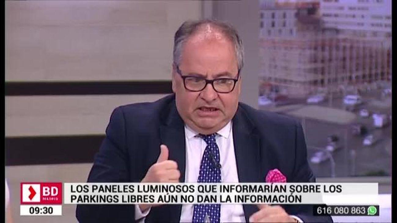 Buenos Días Madrid (8:30 - 10:30) 18.03.2019