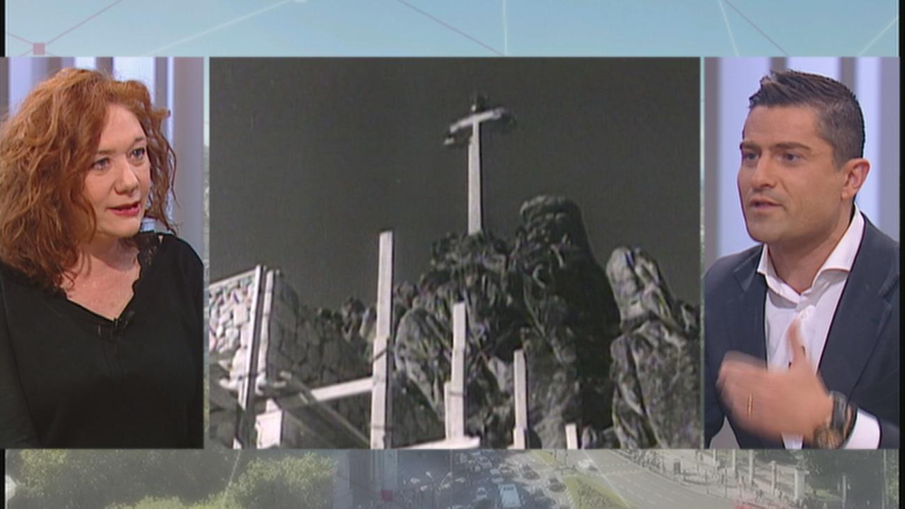 ¿Debe el gobierno poner fecha a la exhumación?