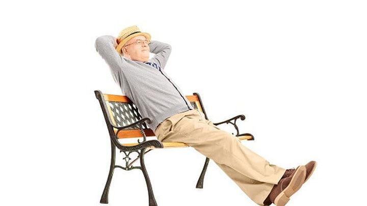 Cómo 'sobrevivir' a la jubilación y disfrutar de la vida