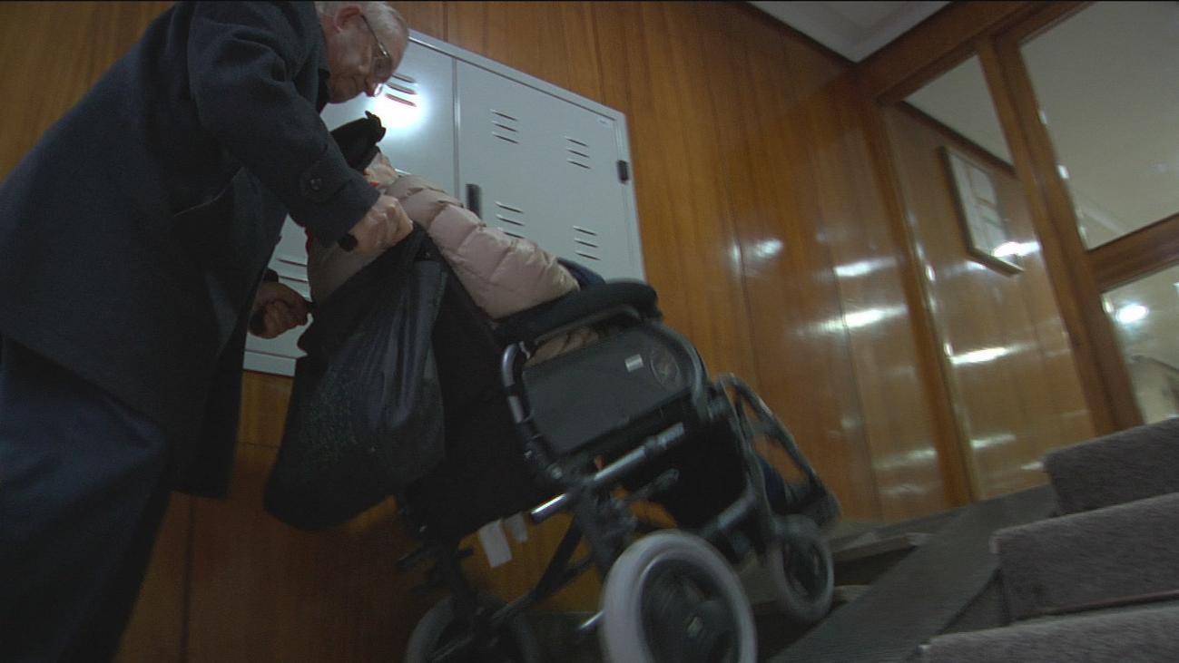 Alcalá ofrece ayudas a personas mayores, dependientes y con discapacidad