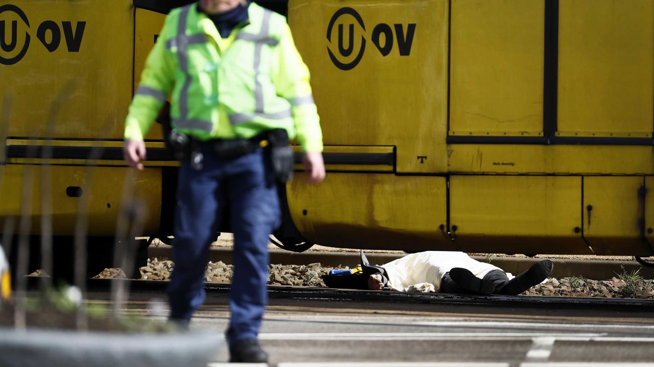 Al menos tres muertos y nueve heridos en el tiroteo en la ciudad de Utrecht