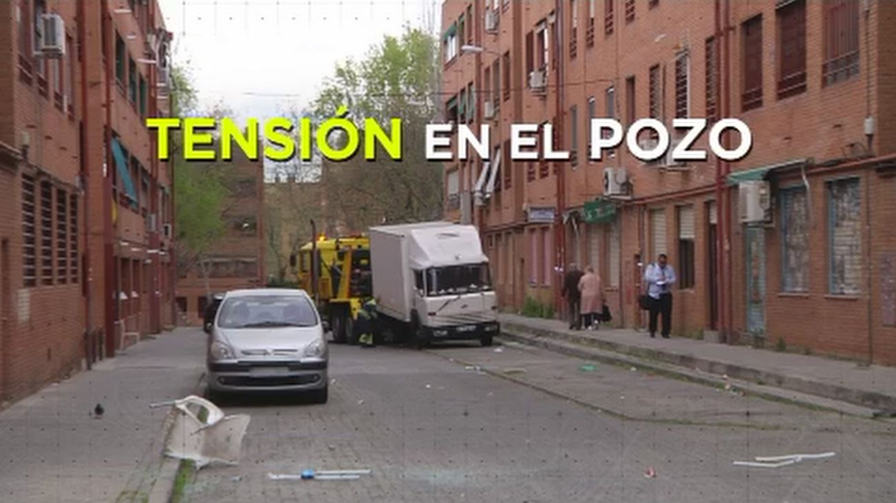 Madrid Directo 19.03.2019