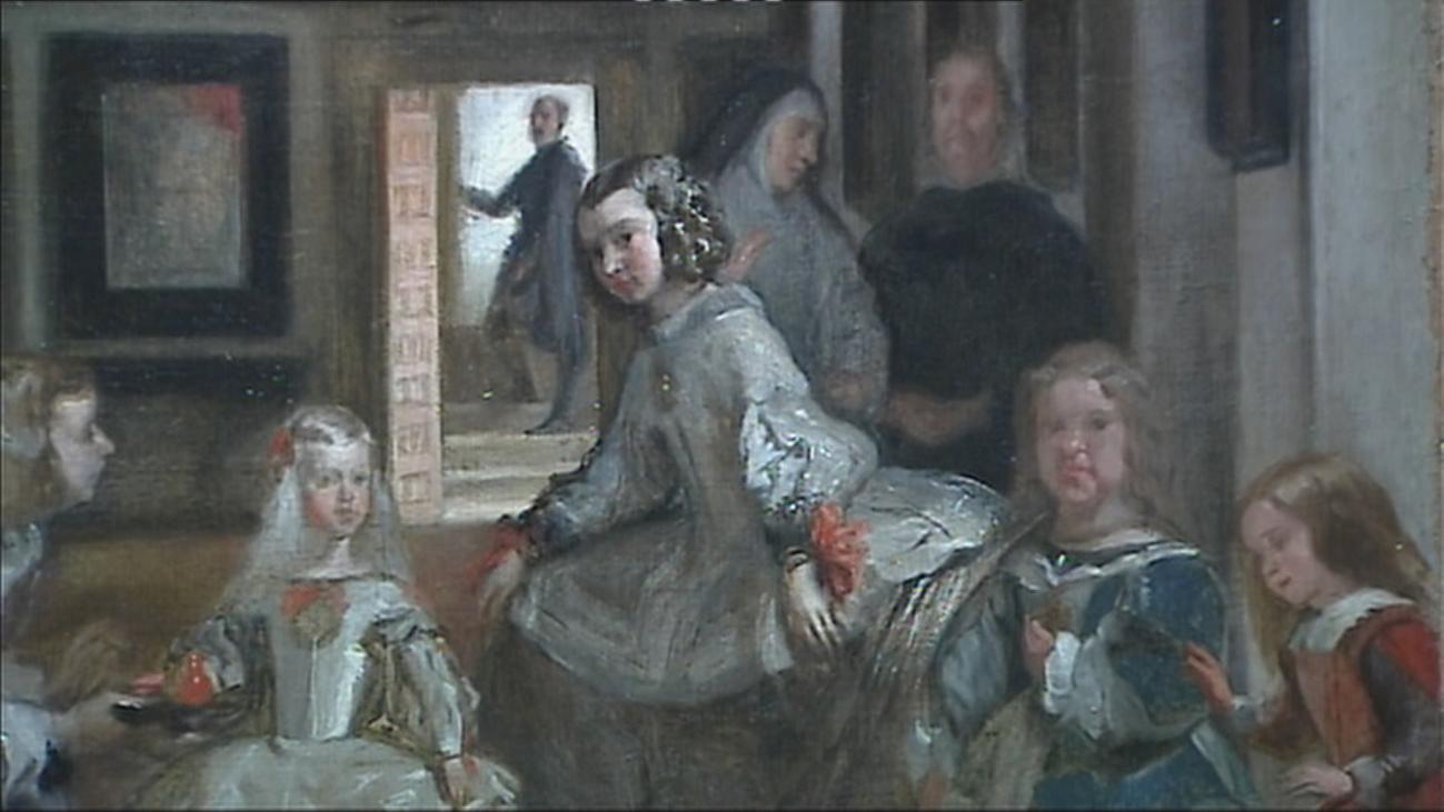 'Las Meninas', el cuadro favorito del Museo del Prado para los españoles