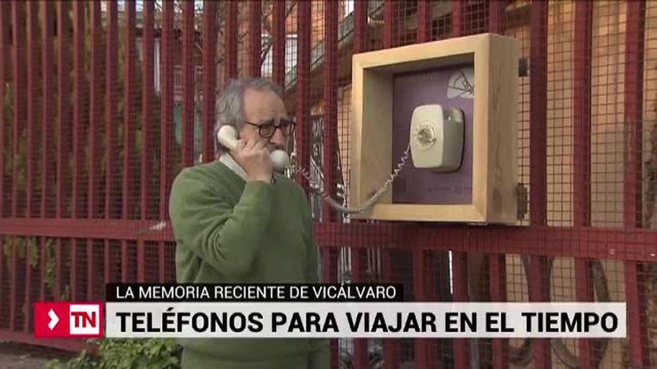 Telenoticias 1 19.03.2019