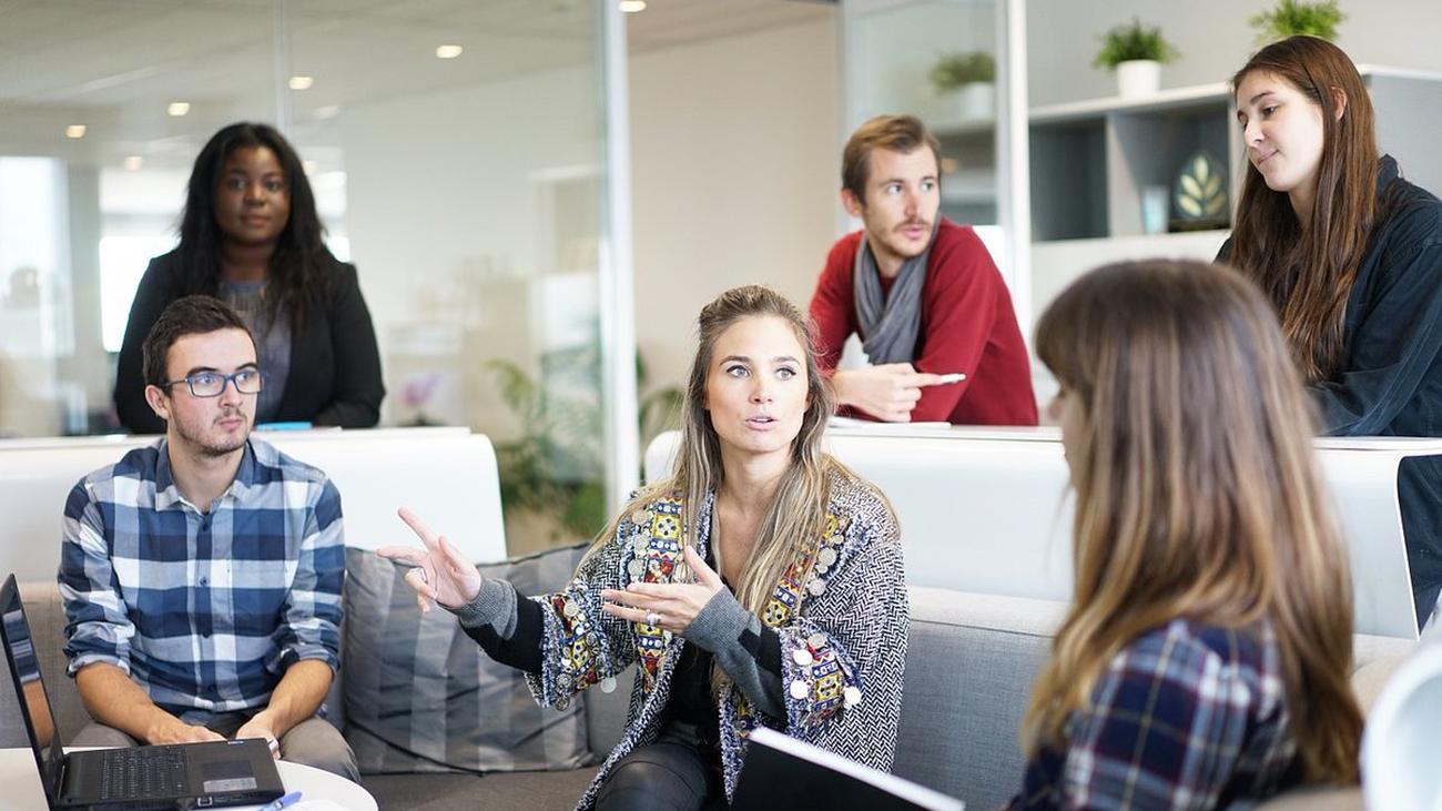 ¿Qué futuro laboral les espera a los jóvenes?