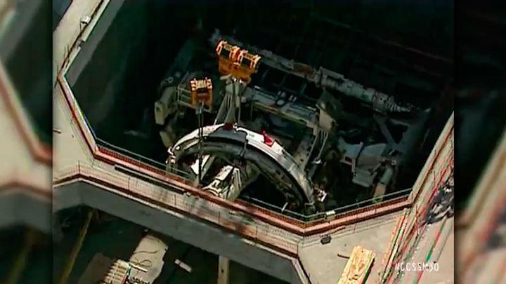 Ferrovial y Acciona encargaron la tuneladora más grande del mundo antes de que se adjudicaran las obras de la M-30