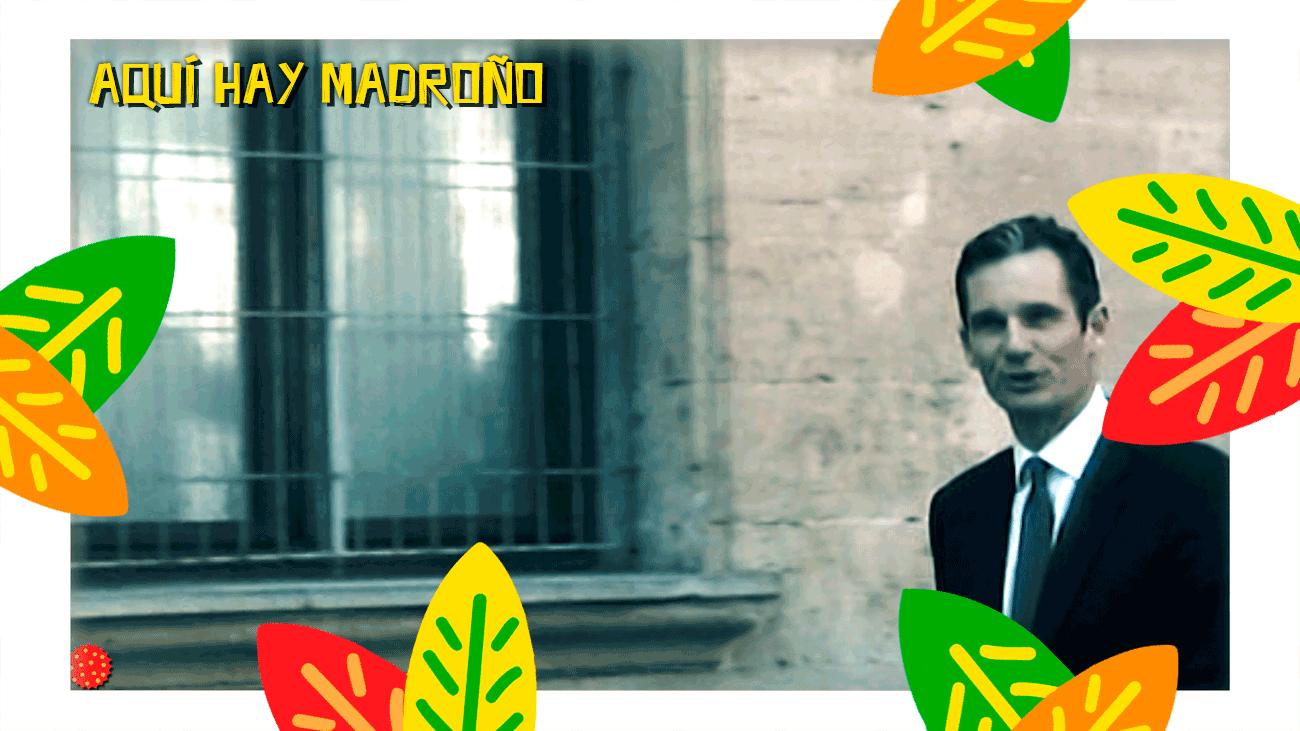 Iñaki Urdangarín cumple nueve meses en la cárcel
