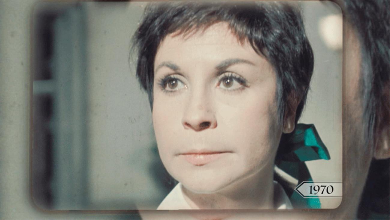 Lina Morgan hoy cumpliría 83 años