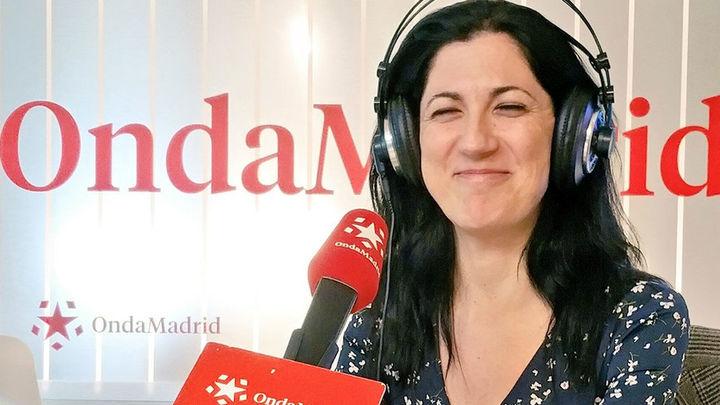 "Cristina Faus: ""Mi padre nos inculcó la música a todos"""