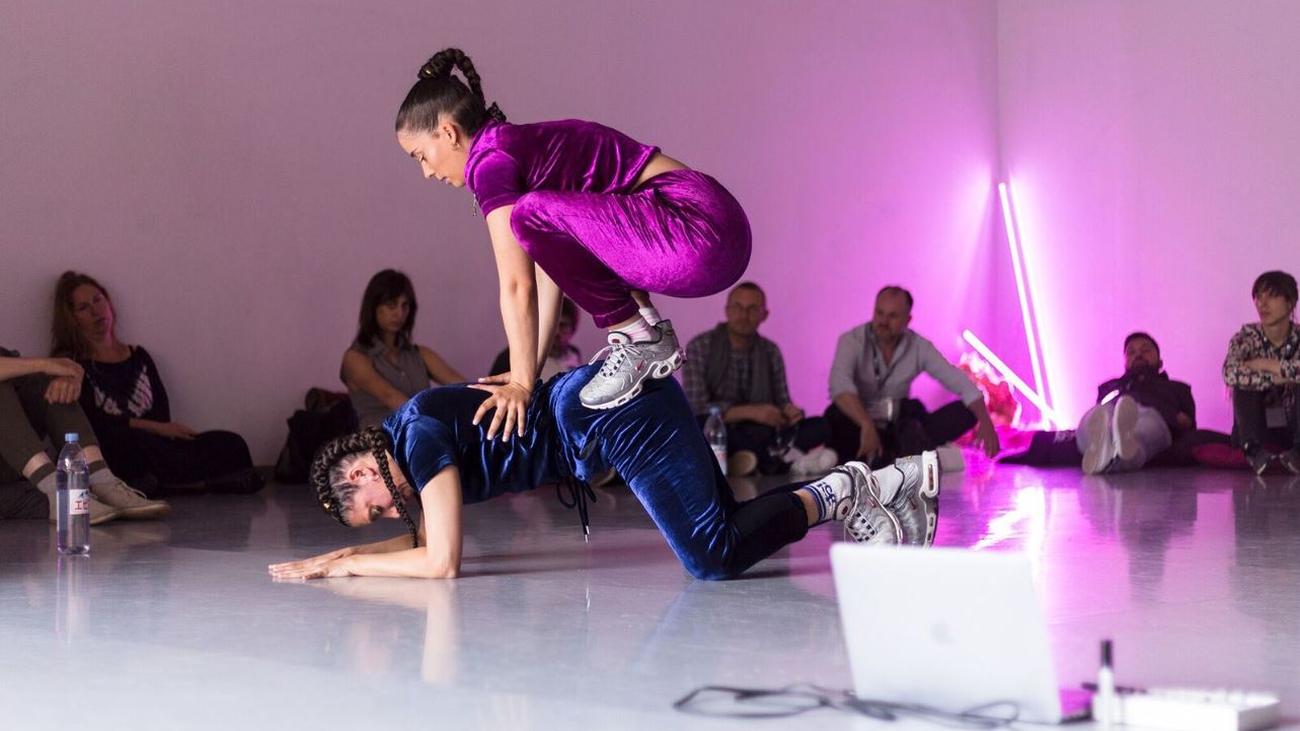 El Centro Danza Canal, lugar de proliferación creativa, cumple 10 años