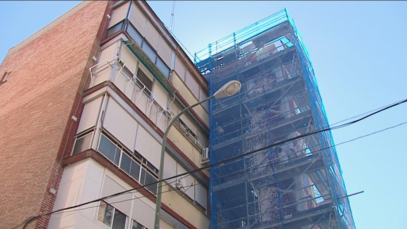 Leganés aprueba subvenciones para instalar ascensores después de 8 años