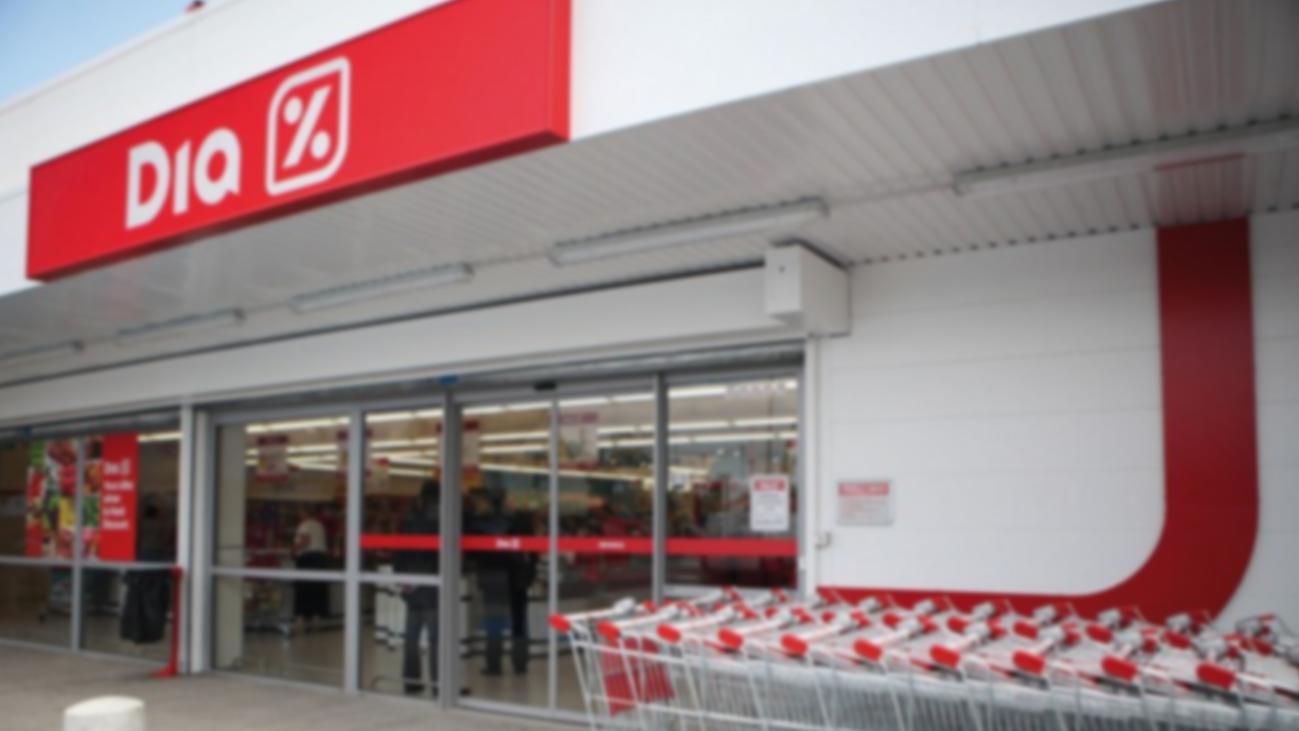 Los supermercados Dia viven una jornada clave para su futuro