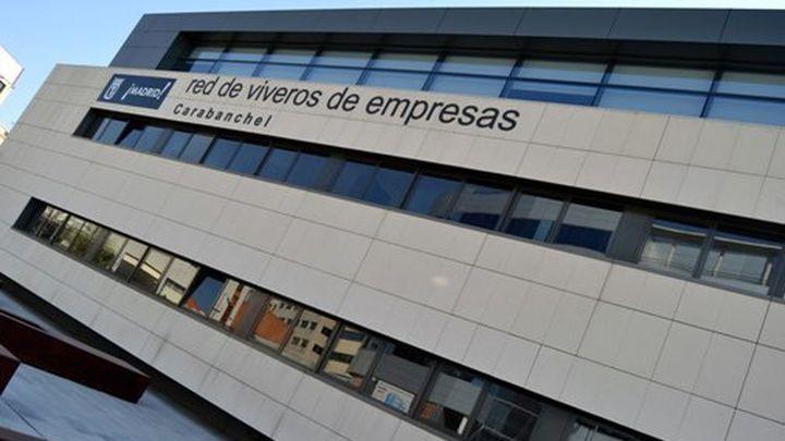 Recursos para emprendedores del Ayuntamiento de Madrid