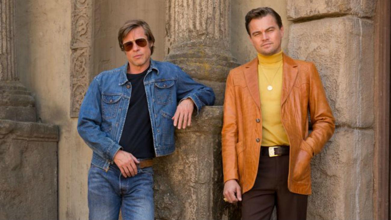'Érase una vez en Hollywood, lo nuevo de Tarantino