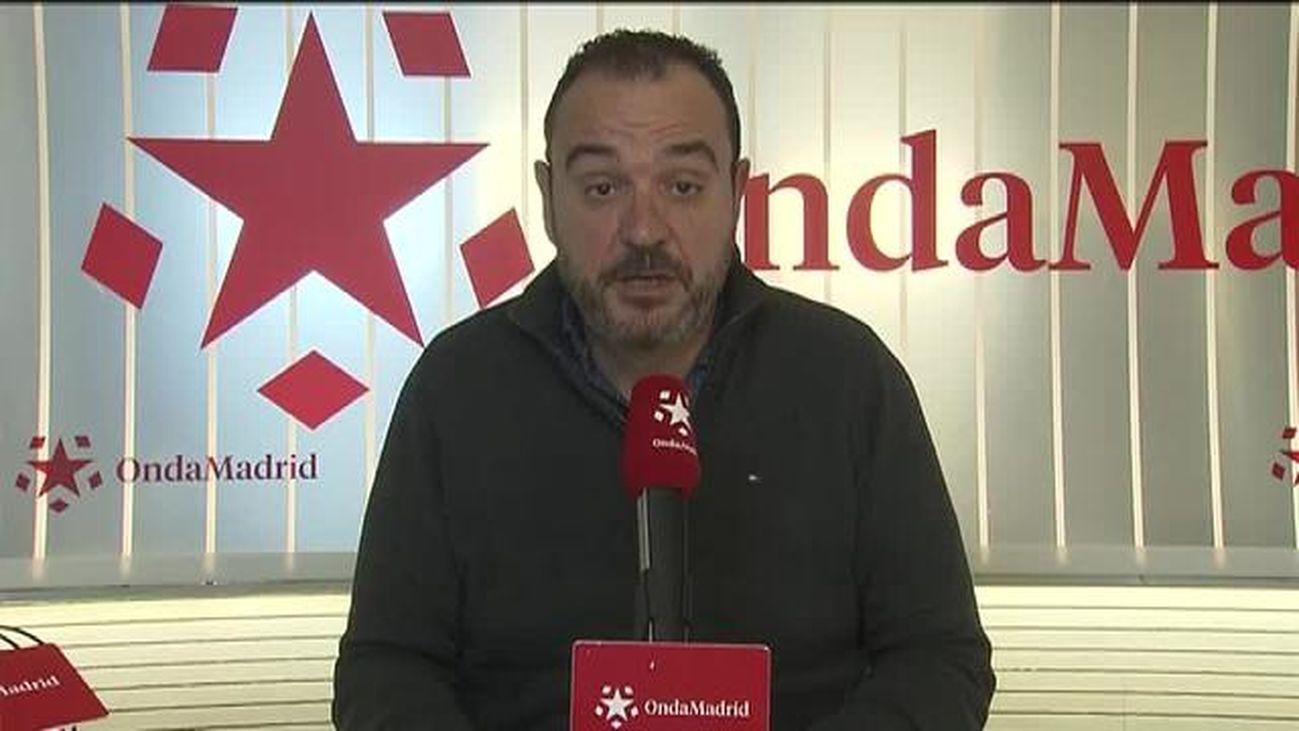 Buenos Días Madrid (8:30 - 10:30) 21.03.2019