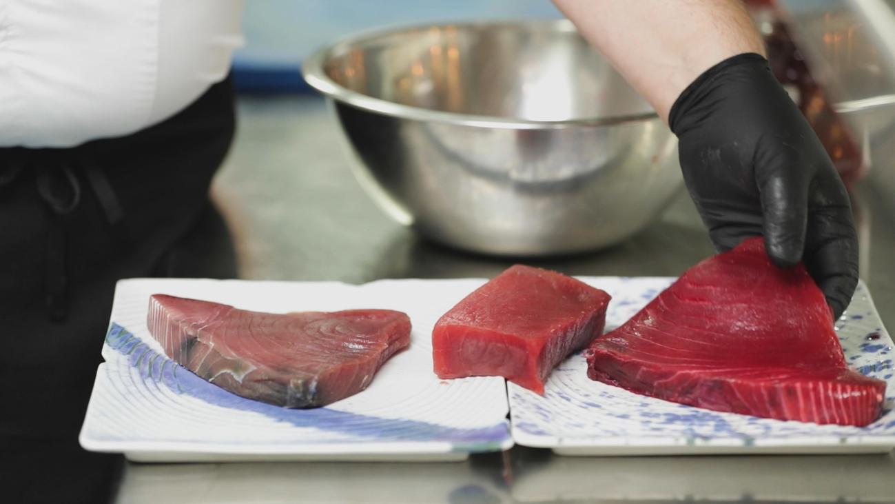 ¿Cómo podemos saber que el pescado que consumimos es bueno y fresco?