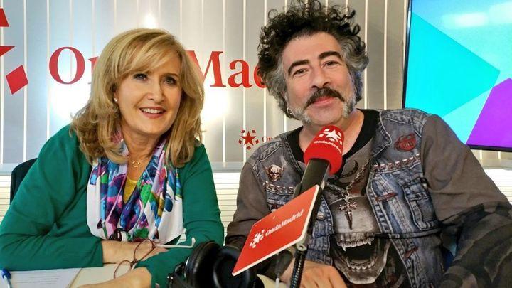 Hablamos con Agustín Jiménez, protagonista de 'La loca, loca historia de Ben-Hur'