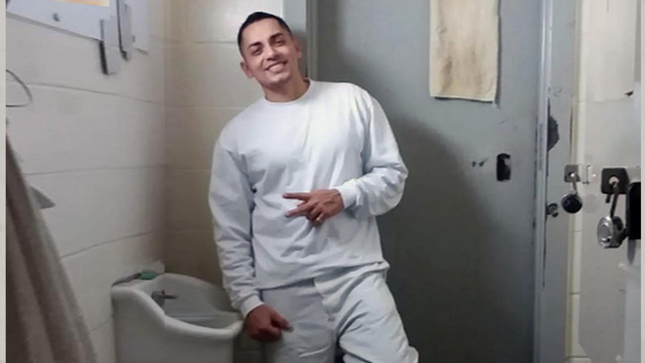 Jem-K, un preso que triunfa en YouTube subiendo vídeos desde su celda