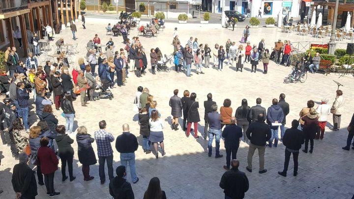 Una joven denuncia una agresión sexual múltiple en Ciempozuelos