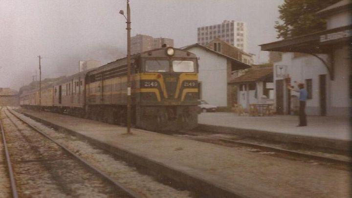 Tercera temporada del tren de Felipe II: un viaje histórico a El Escorial