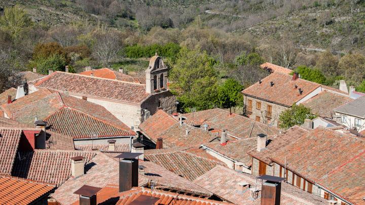 La Hiruela, premiada por ser finalista de la Capital del Turismo Rural 2019