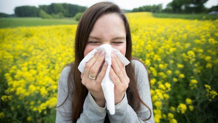 ¿Y ahora qué hacemos los alérgicos con la primavera que se nos viene?