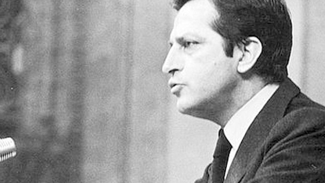 Recordando a Adolfo Suárez