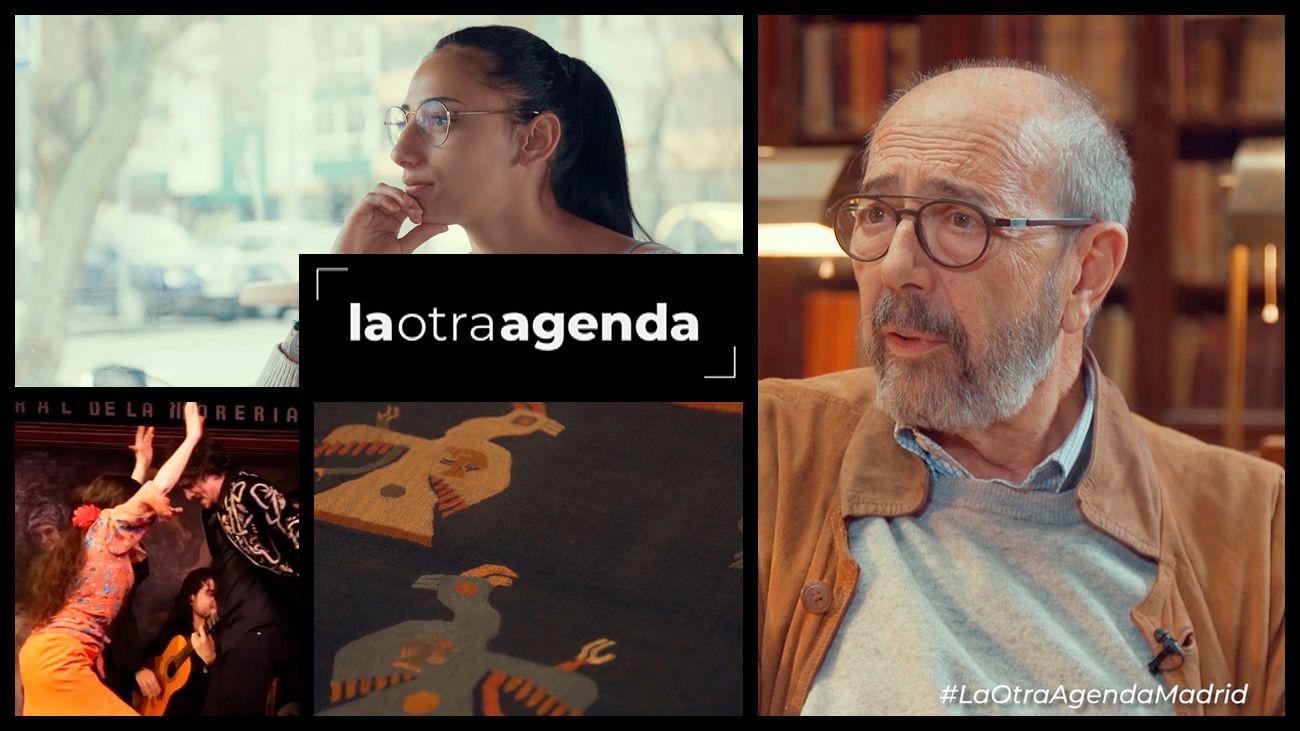 La Otra Agenda 22.03.2019