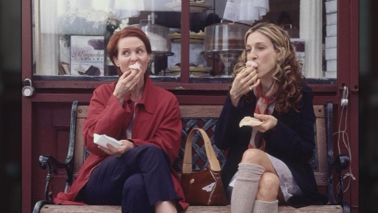 Magnolia Bakery, la mítica pastelería de `Sexo en Nueva York´, llega a Madrid