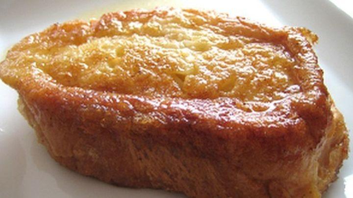 ¿Quieres saber dónde se comen las mejores torrijas de Madrid?, consulta el ranking