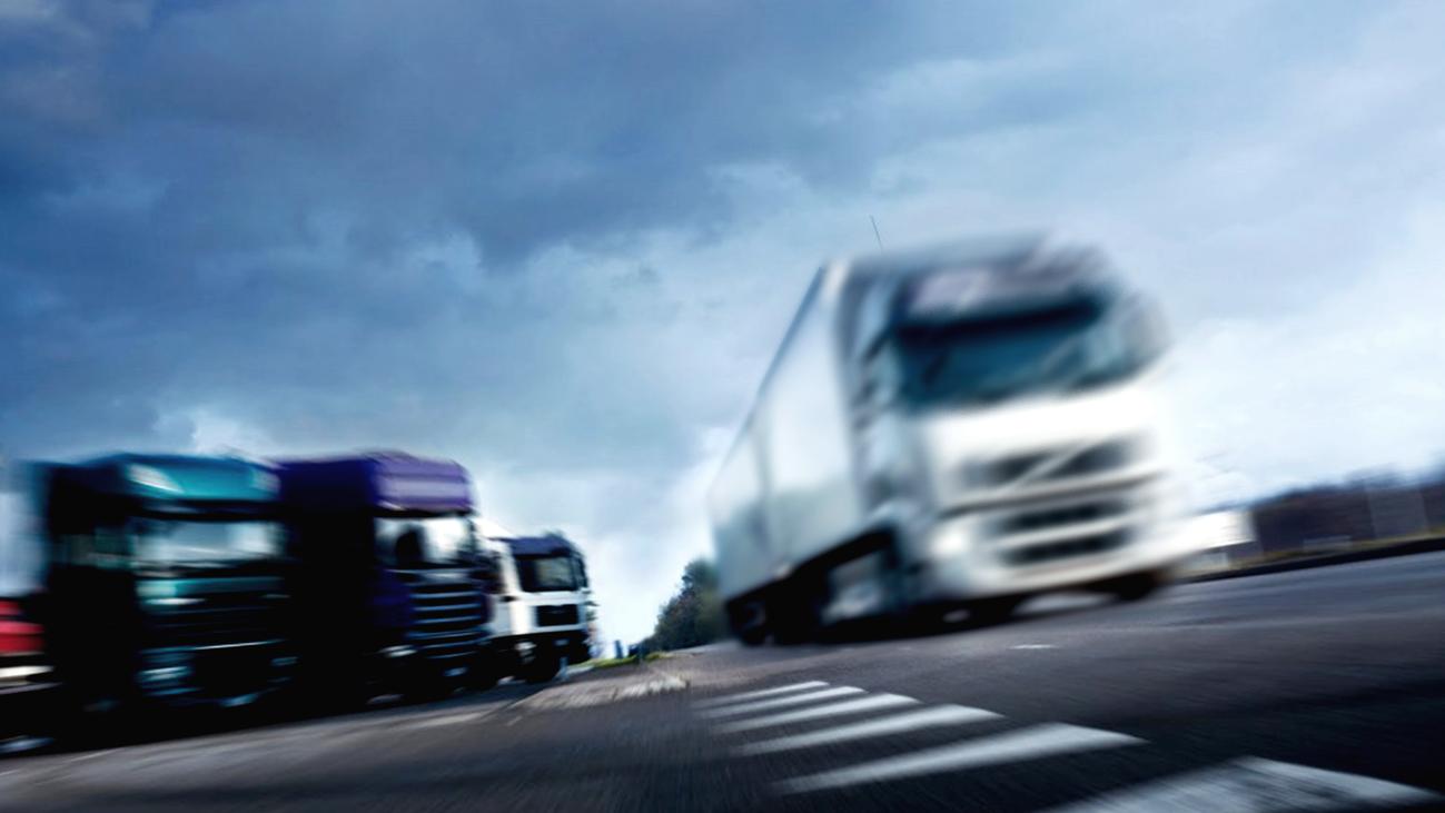 Uber se extiende al transporte de mercancías en Europa