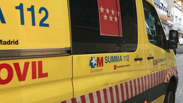 Herido grave un joven al ser acuchillado en una reyerta en Alcobendas