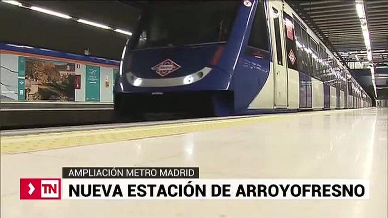 Telenoticias Fin de Semana 23.03.2019