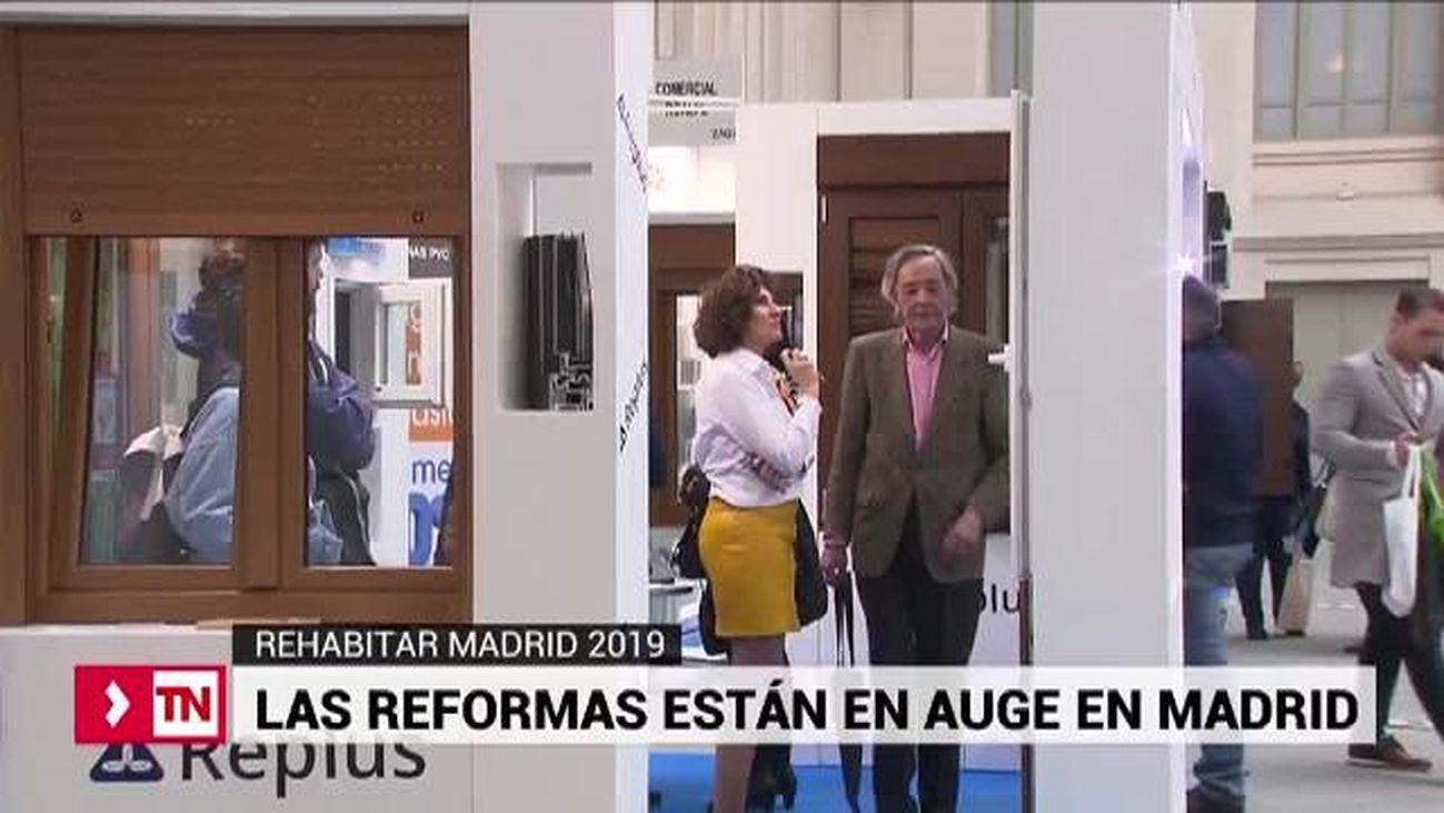 Telenoticias Fin de Semana 24.03.2019