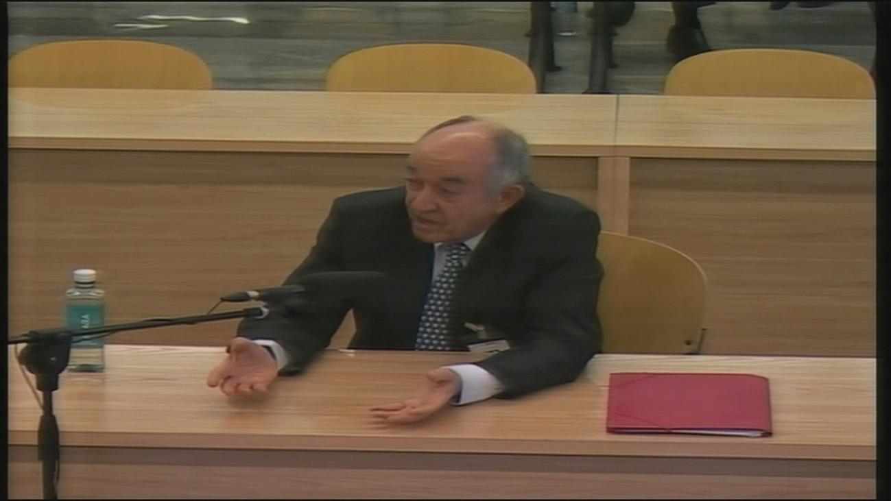 Ordóñez dice que su mayor interés era el éxito de la salida a Bolsa de Bankia