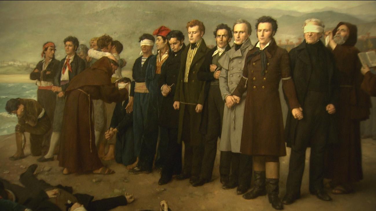 """El Prado """"celebra las conquistas de la libertades en España"""""""