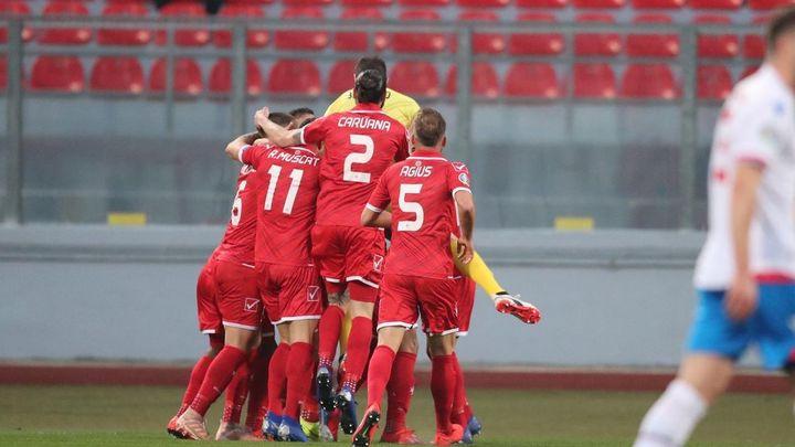 """Edu Vallecillo: """"Malta tiene el nivel de un equipo de Segunda B en España"""""""