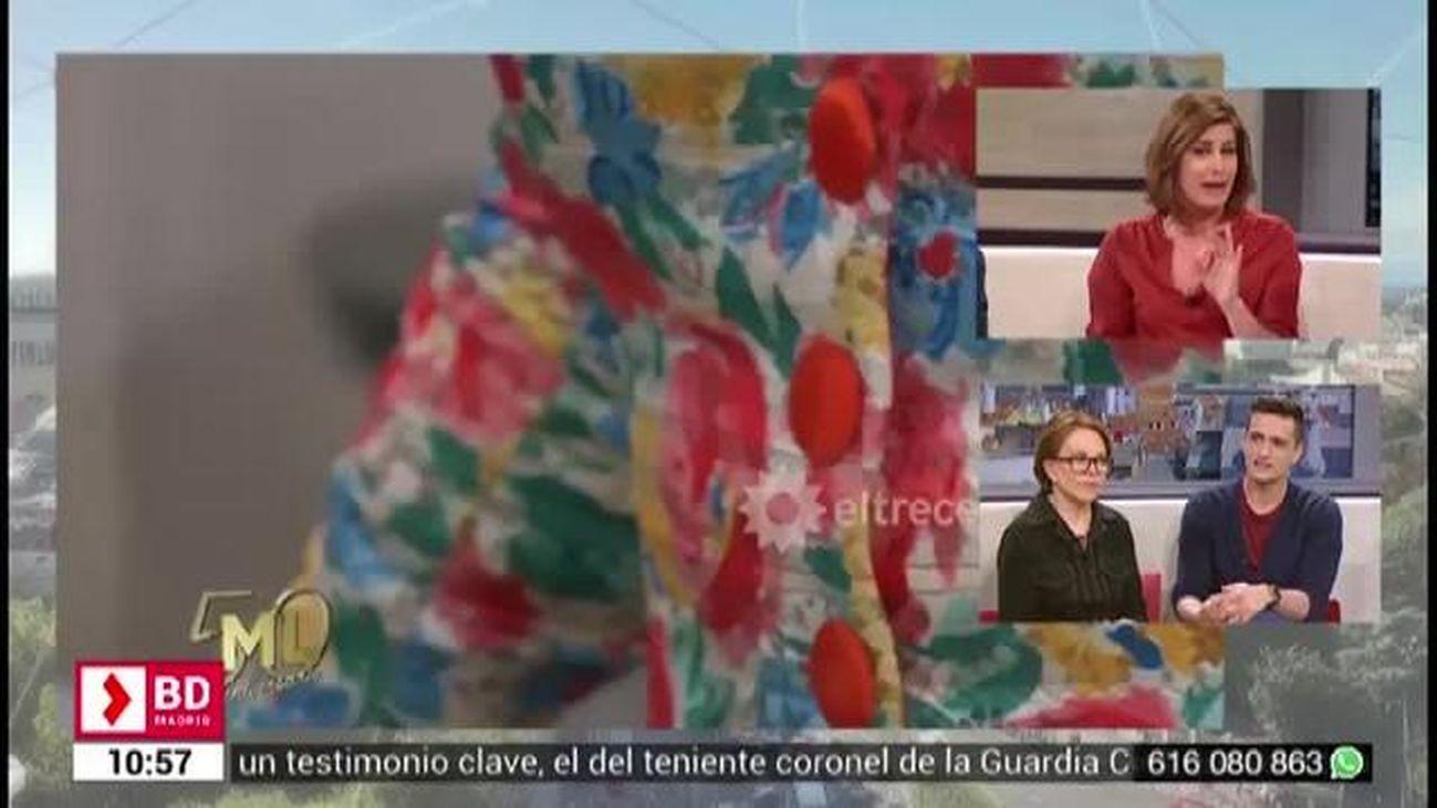 Buenos Días Madrid (10:30 - 11: 30) 26.03.2019