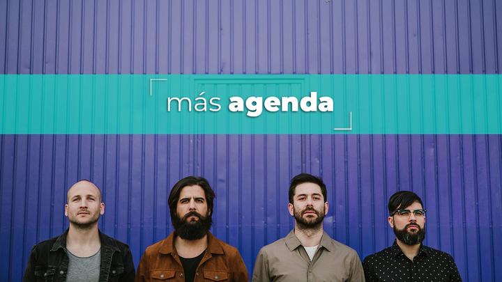 Tu agenda alternativa para esta semana: mucha música