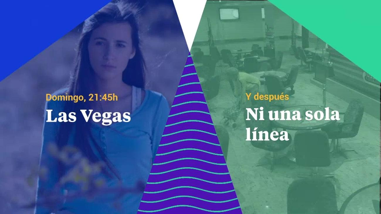 'Las Vegas' y ''Ni una sola línea', noche de cortos en La Otra