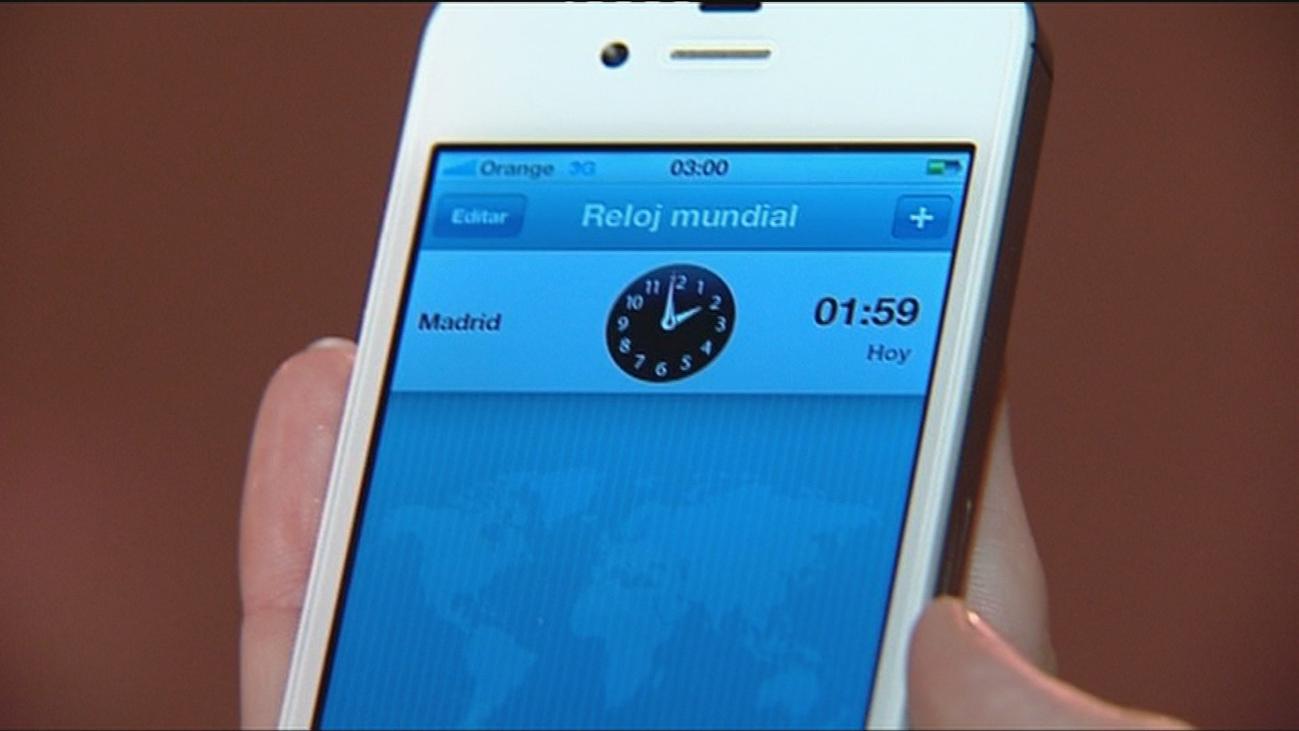 La Eurocámara pide retrasar hasta 2021 la eliminación del cambio de hora