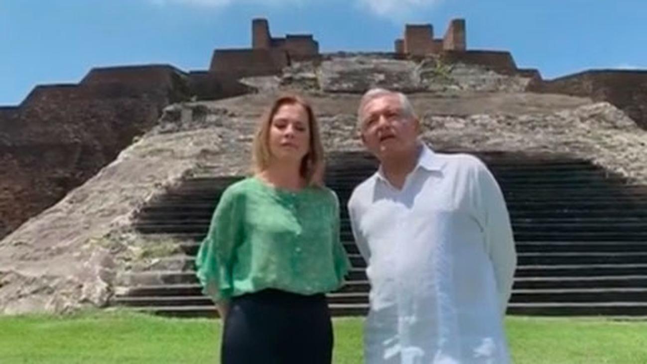 España rechaza pedir perdón a México