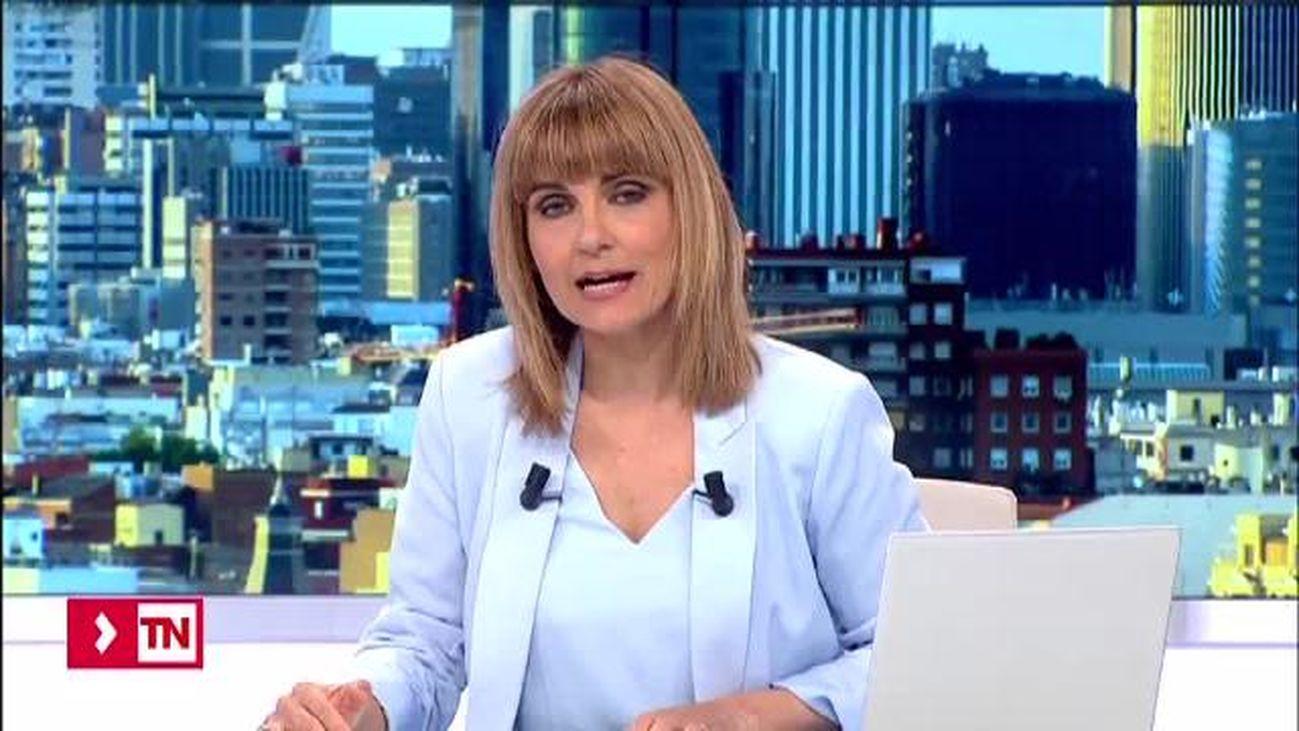 Telenoticias 1 26.03.2019