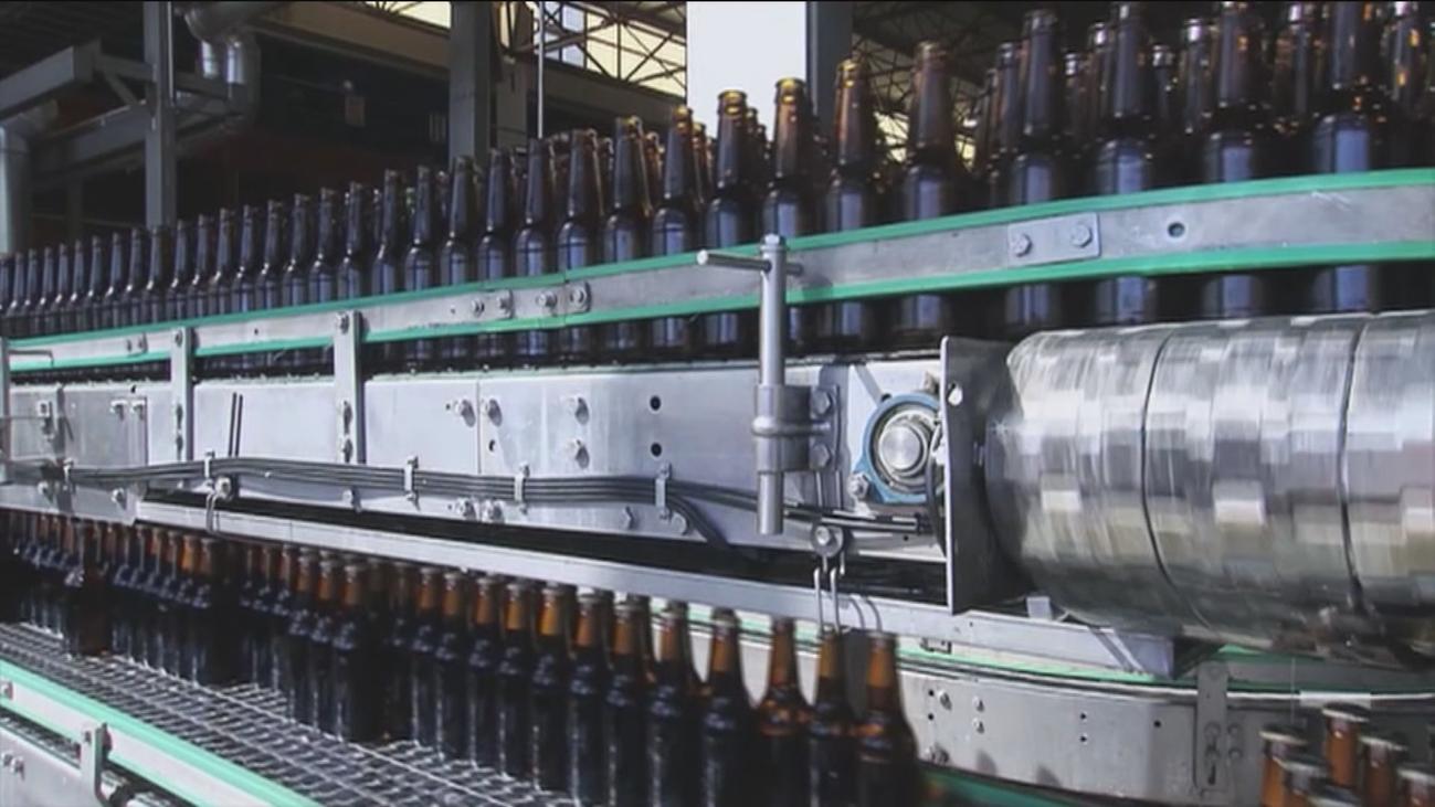 """La industria cervecera alerta ante el Brexit que puede afectar """"seriamente"""" al sector"""