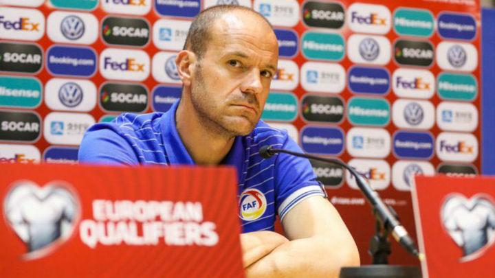 """Lima: """"El brasileño Ronaldo es el jugador que más me impresionó"""""""