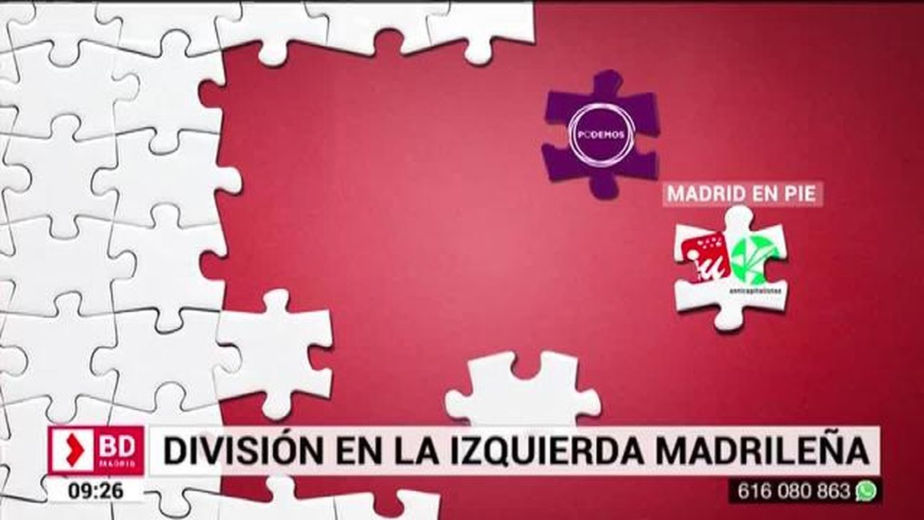 Buenos Días Madrid 27.03.2019