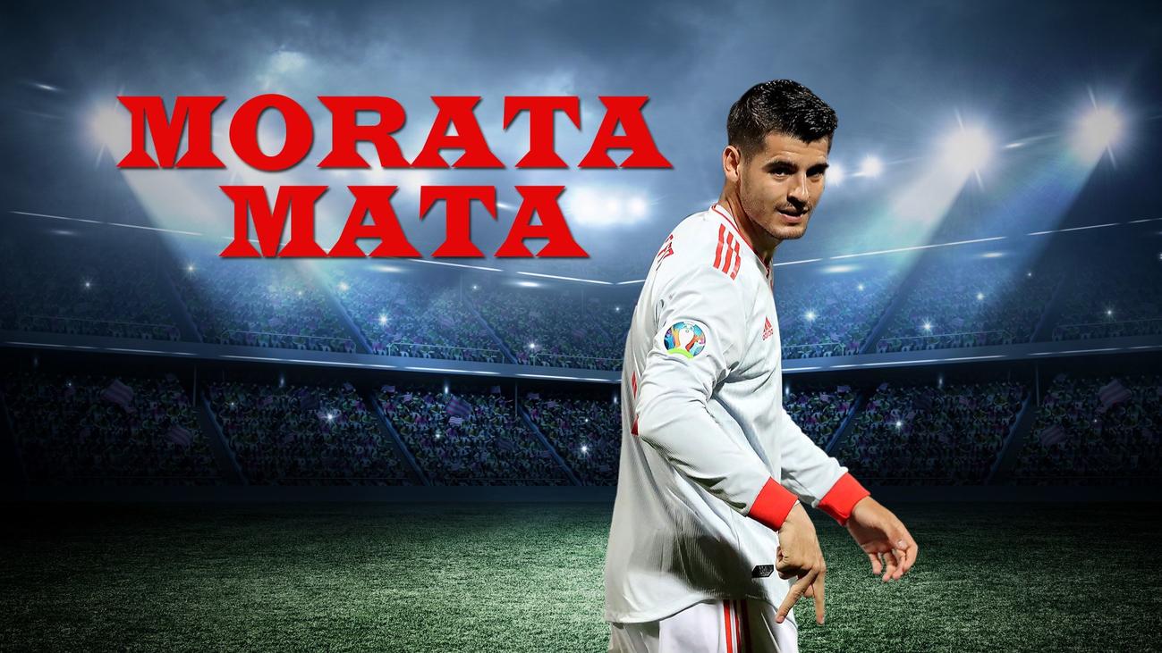 Morata se reivindica ante Malta
